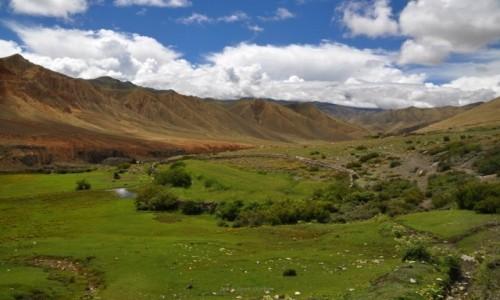 Zdjecie NEPAL / Mustang / Dhakmar / Dhakmar