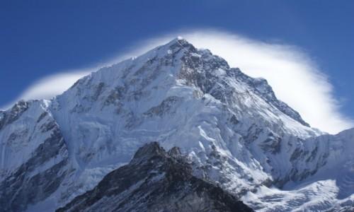 Zdjecie NEPAL / Himalaje / góry / Himalaje