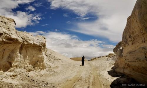 Zdjecie NEPAL / Mustang / przełecz przed Lo Mantang / Przełęcz Lo