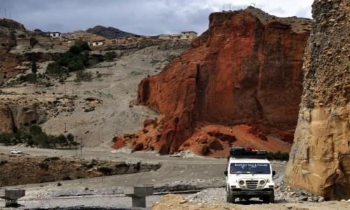Zdjecie NEPAL / Mustang / wioska Chele / Chele