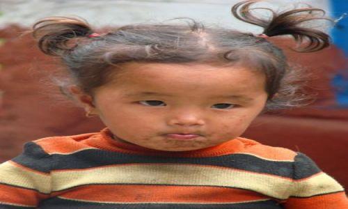 Zdjecie NEPAL / brak / w drodze na sam dol Pokhara / pipi