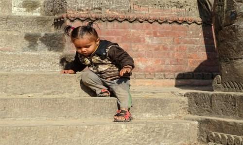 Zdjecie NEPAL / Dolina Katmandu / Katmandu- Durbar Square  / Dam radę!