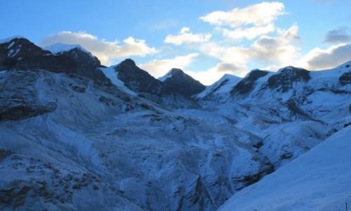 Zdjęcie NEPAL / Nepal Srodkowy Annapurna / Troche powyzej Thorung La Camp-4925 / Trekking  Annapurna Circuit
