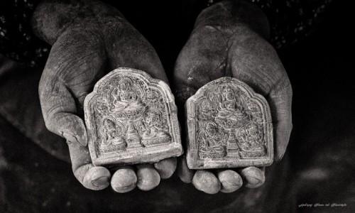 Zdjęcie NEPAL / Solu Khumbu / Solu Khumbu / soul