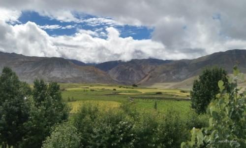 Zdjecie NEPAL / Mustang / LoMantang / okolice LoMantang