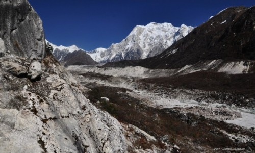 Zdjęcie NEPAL / Manaslu / okolice Bimtang / Panbari (Cho Himal) 6905m
