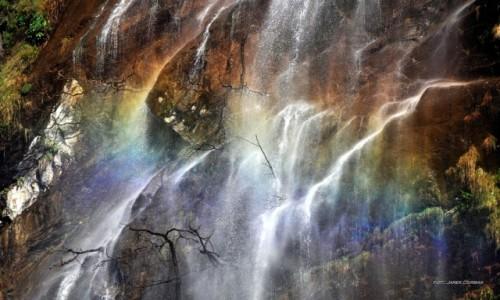 Zdjecie NEPAL / Manaslu / na szlaku / Magia kolorów
