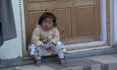 Zdjęcie NEPAL / Annapurna / ABC / Dziecko