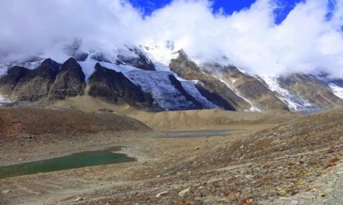 Zdjecie NEPAL / - / Annapurna  / droga