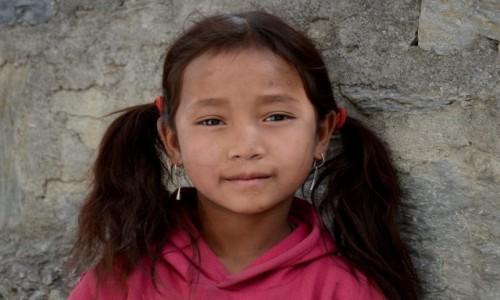 Zdjęcie NEPAL / Mustang / Marpha / marzycielka...