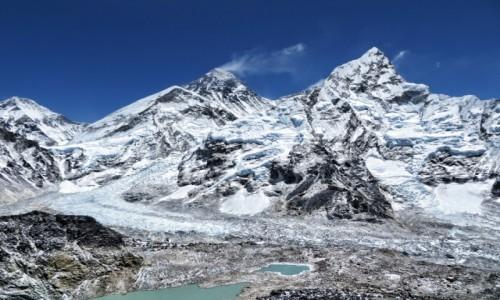 Zdjęcie NEPAL / Himalaje / Kala Pattar / Mount Everest