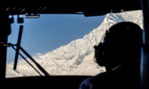 Zdjęcie NEPAL / Mustang / Himalaje / lecimy...