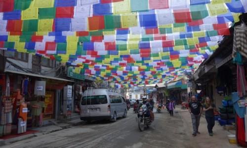 Zdjecie NEPAL / Srodkowa część Nepalu / Katmandu / Thamel