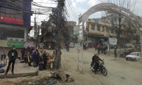 Zdjecie NEPAL / Środkowy Nepal / Katmandu / Katmandu