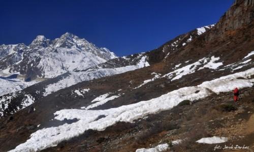 Zdjecie NEPAL / Manaslu / okolice Dharamsala / Trekking dookoła Manaslu