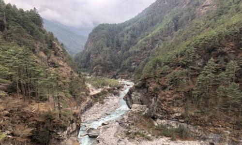 NEPAL / Sagarmatha / Sagarmatha / EBC Trek