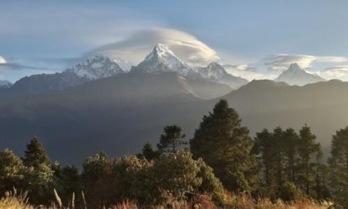 NEPAL / Annapurna  / Poon Hill  / .....
