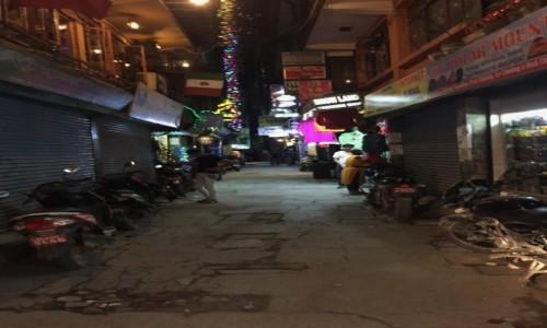 Zdjecie NEPAL / Katmandu  / Katmandu  / W odmętach Katmandu