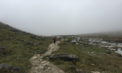 Zdjecie NEPAL / Himalaje / ABC / Wonderland