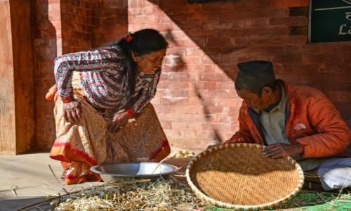 Zdjęcie NEPAL / - / Katmandu / Katmandu