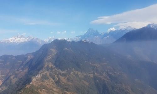 Zdjecie NEPAL / Himalaje Wysokie / ??? / Widok
