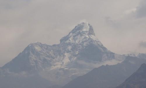 Zdjecie NEPAL / Himalaje / Sagarmatha N P / Ama Dablam