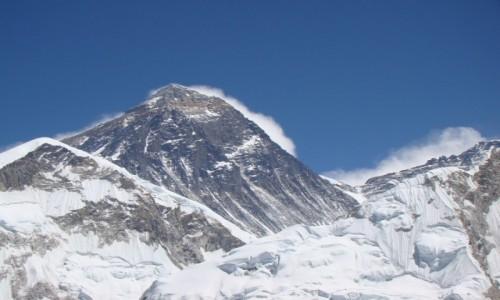 Zdjecie NEPAL / Himalaje / Kala Pattar / Everest
