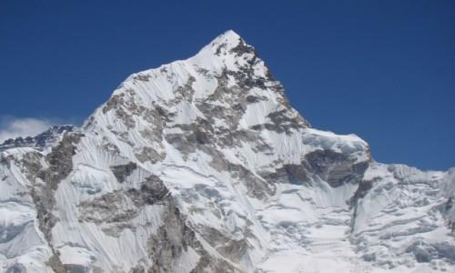 Zdjecie NEPAL / Himalaje / Kala Pattar / Nuptse