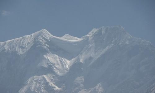 Zdjecie NEPAL / Himalaje / Tengboche / Nawis