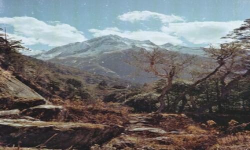 Zdjecie NEPAL / Api Nampa region, Darchula / Gdzies nie wiadomo gdzie.  / Chmury i góry. W siódmym niebie