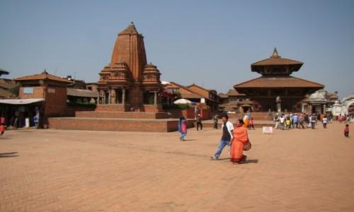 NEPAL / Kathmandu / Bhaktapur / Bhaktapur