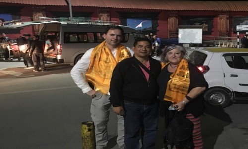 Zdjęcie NEPAL / Kathmandu / Kathmsndu / Kathmandu