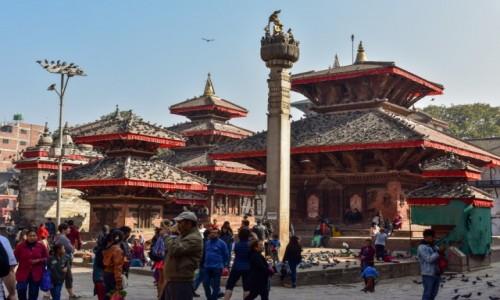NEPAL / Katmandu / Katmandu / Katmandu