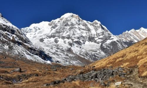 Zdjecie NEPAL / Strefa Gandaki / Annapurna / Annapurna Południowa