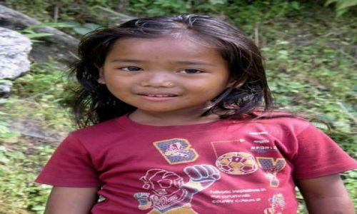 Zdjęcie NEPAL / Annapurna / gdzieś / Princess
