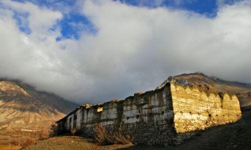 Zdjecie NEPAL / Annapurna TREK / NEPAL / Samotny..