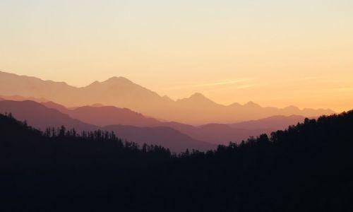 Zdjęcie NEPAL / Annapurna TREK / NEPAL / Poranek