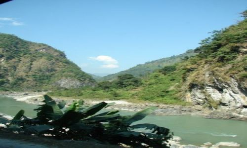 Zdjecie NEPAL / brak / Dolina Kathmandu / Gdzieś  w Nepalu