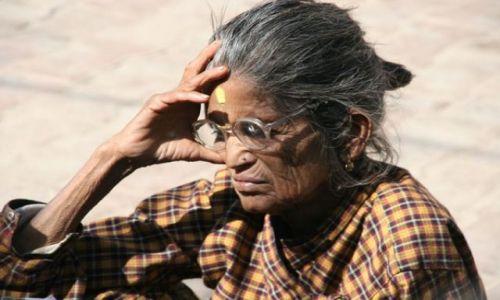 Zdjęcie NEPAL / brak / PATAN / NA bazarze w Patanie
