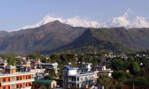 Zdjecie NEPAL / brak / KATMANDU / Katmandu 2
