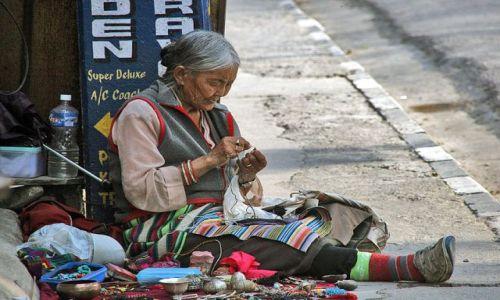 Zdjęcie NEPAL / brak / KATMANDU / ***