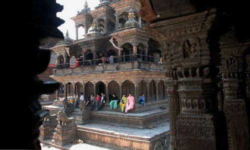 Zdjęcie NEPAL / brak / PATAN / Patan