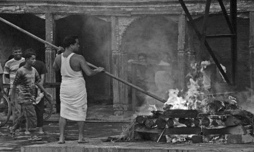 Zdjecie NEPAL / Kathmandu / pastupatinah / pastupatinah2