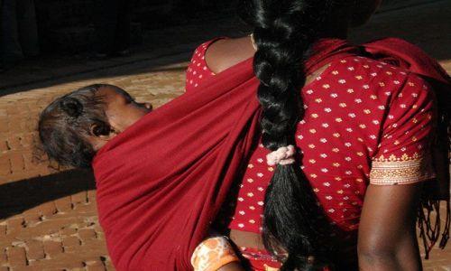 Zdjecie NEPAL / Kathmandu / Kathmandu / na_plecach_mamy