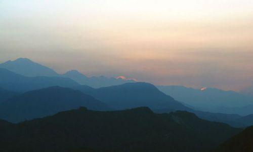 Zdjęcie NEPAL / brak / Małe HIMALAJE / ..Wczesny ranek
