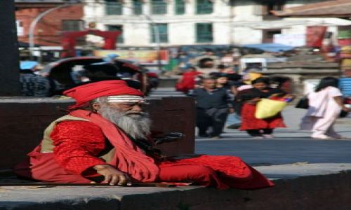 Zdjęcie NEPAL / brak / PATAN / * * *
