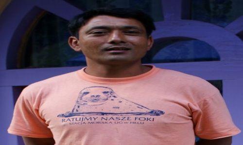 Zdjecie NEPAL / Sudur-Paśćimańćal Wikas Kszetr  / okolice Annapurny / Nepalczycy
