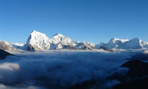 Zdjecie NEPAL / brak / Mount Everest / Mleczna kraina