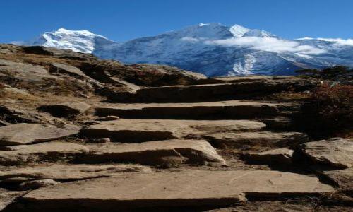 Zdjecie NEPAL / brak / Trekking w Himalajach  / Cuda świata