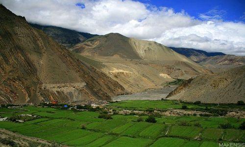 Zdjecie NEPAL / JONSON / JONSON / Nepal Jonson Trek